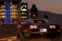 Bugatti Veyron Geneva
