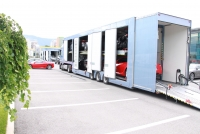 Truck transportation for your cars