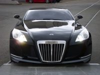 Exclusiv cars transportation by truck