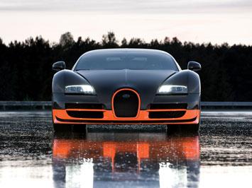 Bugatti Supert Sport